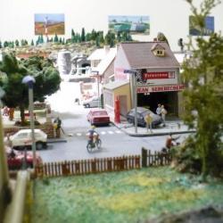 Le village (date de 1993)